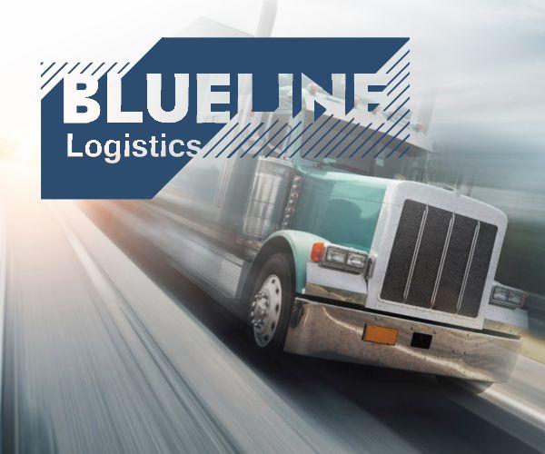 Abstract Round Logos: Logistic Logo Design
