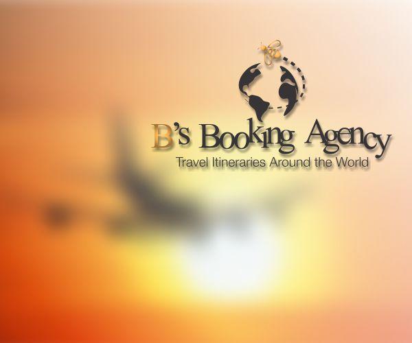 Design Travel Agency Logo
